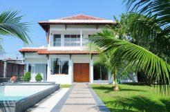 Villa Jogja