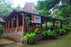 Villa Karang Kedempel Bandungan Semarang