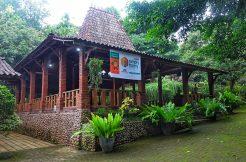 Villa Bandungan