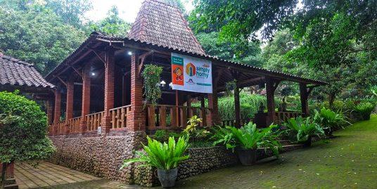 Villa Bandungan Karang Kedempel