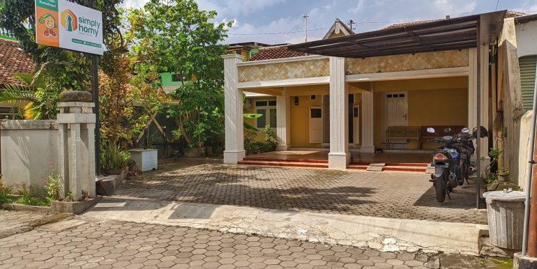 guesthouse jogja