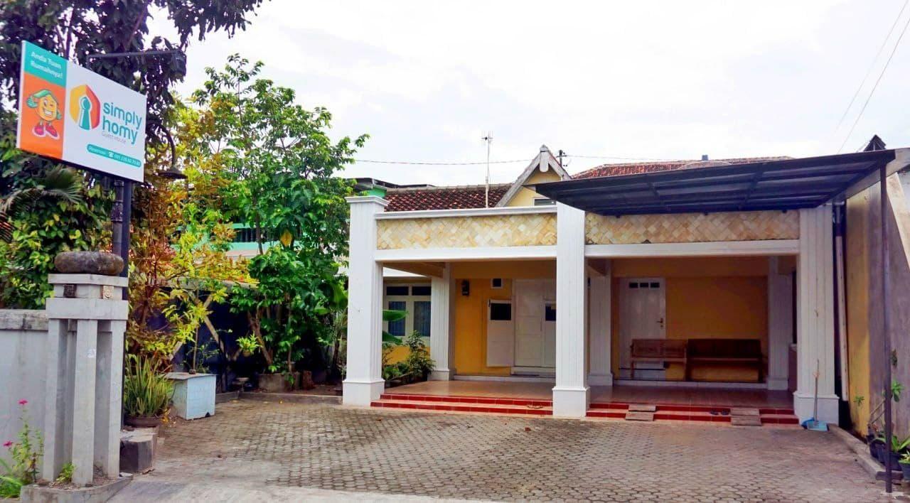 Guesthouse Jogja Unit Monjali 2